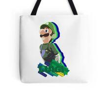 LUIGI TIME! Tote Bag
