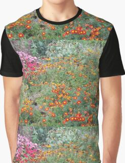 Flowers - 16 Graphic T-Shirt