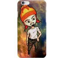 Kawaii Chibi Jayne Cobb iPhone Case/Skin