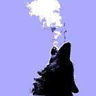 wolf breath by jakobin