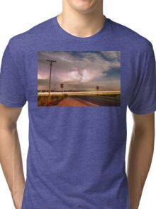 Intersection Storm Tri-blend T-Shirt