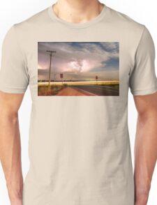 Intersection Storm Unisex T-Shirt