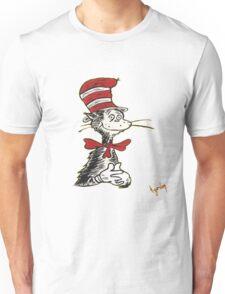 HaTz On Katz Unisex T-Shirt
