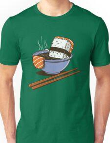 JACUZZI FOOD Unisex T-Shirt