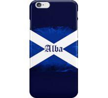 Alba iPhone Case/Skin