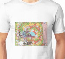 Deiparous Paligenesy Unisex T-Shirt