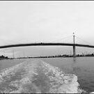 Westgate Bridge by Rachael Taylor