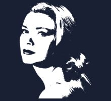 Grace Kelly Is Class by Museenglish
