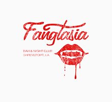 True Blood - Fangtasia Unisex T-Shirt