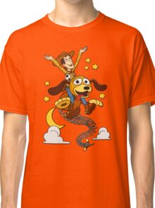 The Neverending Toy Story Classic T-Shirt