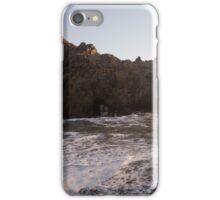 Pfeiffer Rock iPhone Case/Skin