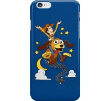 The Neverending Toy Story iPhone Case/Skin