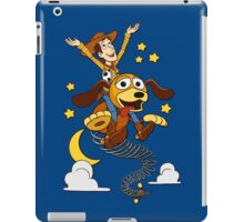 The Neverending Toy Story iPad Case/Skin