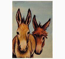 My Lovely Ass and I~~Donkey~Jack Ass Unisex T-Shirt