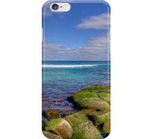 By the ocean iPhone Case/Skin