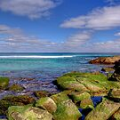 By the ocean by FLYINGSCOTSMAN