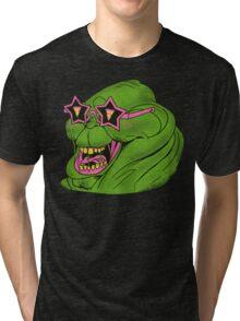 Little Star Tri-blend T-Shirt