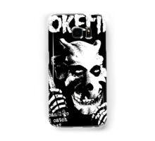 Pokefits Samsung Galaxy Case/Skin