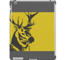 Ours is the Fury iPad Case/Skin