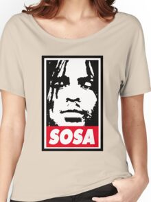 Sosa ( Chief Keef )  Women's Relaxed Fit T-Shirt