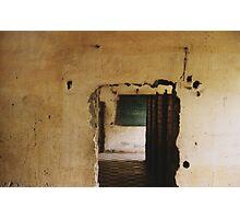 S21 Photographic Print