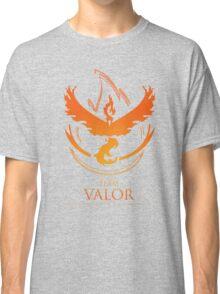 TEAM VALOR - T-Shirt / Phone Case / Mug / More Classic T-Shirt