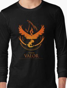 TEAM VALOR - T-Shirt / Phone Case / Mug / More Long Sleeve T-Shirt