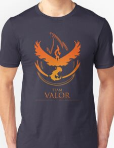 TEAM VALOR - T-Shirt / Phone Case / Mug / More Unisex T-Shirt
