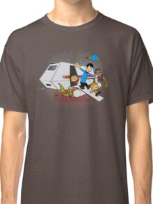 To Boldy Go....Beyond Classic T-Shirt