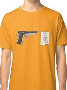 "Smallpools ""Dreaming"" Quote design Classic T-Shirt"