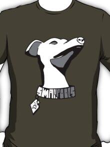 Smallpools Smalldog Design T-Shirt