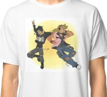 Bad Boys, Bad Boys Classic T-Shirt