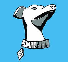 Smallpools Smalldog Design by Dalal Semprun