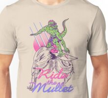 Mullet Surfer T-Shirt