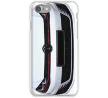 VW Golf GTI iPhone Case/Skin