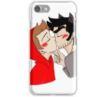 Big Bad and Red Riding iPhone Case/Skin
