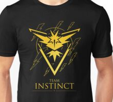 TEAM INSTINCT - T-Shirt / Phone Case / Mug / More Unisex T-Shirt