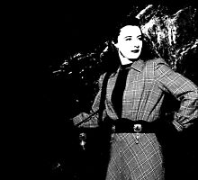 Barbara Stanwyck Profiles by Museenglish