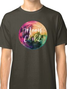 Moon Child  Classic T-Shirt