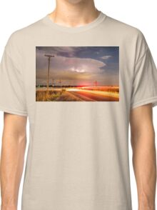 Cruising From the Storm Classic T-Shirt
