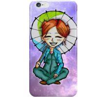 Kawaii Cute Chibi Kaylee Frye iPhone Case/Skin