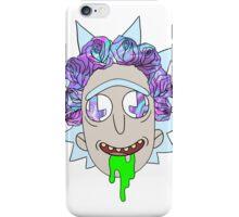 Goopy Grandpa iPhone Case/Skin