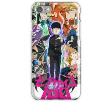 Mob Psycho 100 iPhone Case/Skin