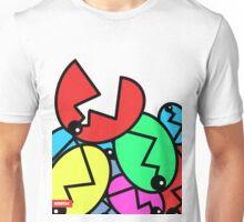 Piranha Flower - NINETAC Unisex T-Shirt