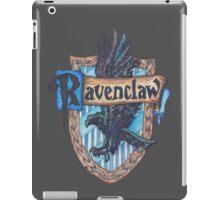 Ravenclaw Crest iPad Case/Skin