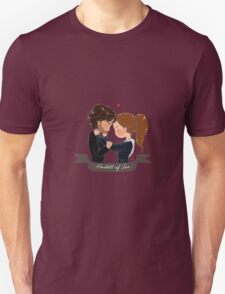 Kabby Headbutt of Love Unisex T-Shirt