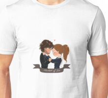 Kabby Headbutt of Love Unisex T-Shirt