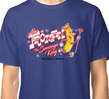 Abe Froman Classic T-Shirt