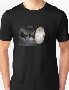 Is Pokemon out there Unisex T-Shirt