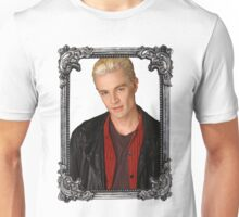 Spike - Buffy Unisex T-Shirt